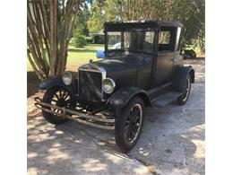 1927 Ford Model T (CC-1120064) for sale in Cadillac, Michigan