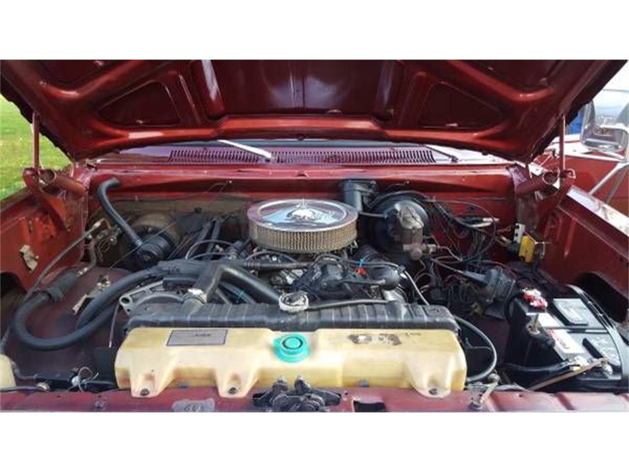 1978 Dodge D300 (CC-1120640) for sale in Cadillac, Michigan