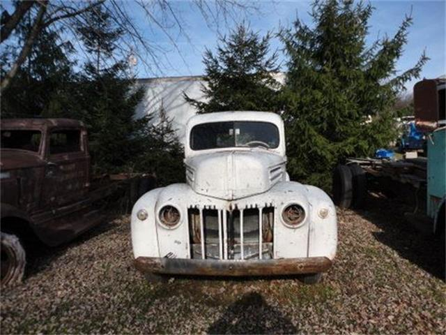 1946 Ford Pickup (CC-1126401) for sale in Cadillac, Michigan