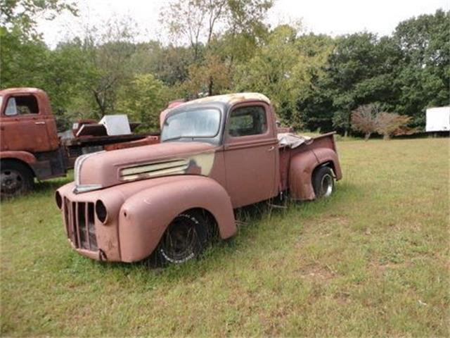 1946 Ford Pickup (CC-1126402) for sale in Cadillac, Michigan