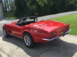 1971 Chevrolet Corvette (CC-1126449) for sale in Cadillac, Michigan