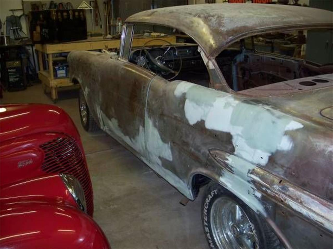 1957 Pontiac Coupe (CC-1120647) for sale in Cadillac, Michigan