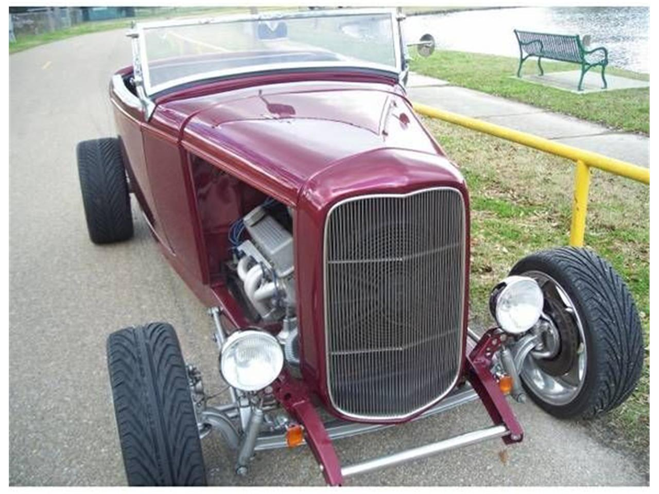 1932 Ford Roadster (CC-1126492) for sale in Cadillac, Michigan