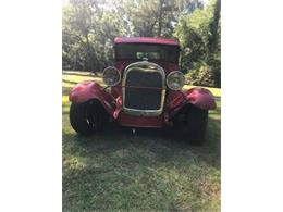 1929 Ford Hot Rod (CC-1126493) for sale in Cadillac, Michigan