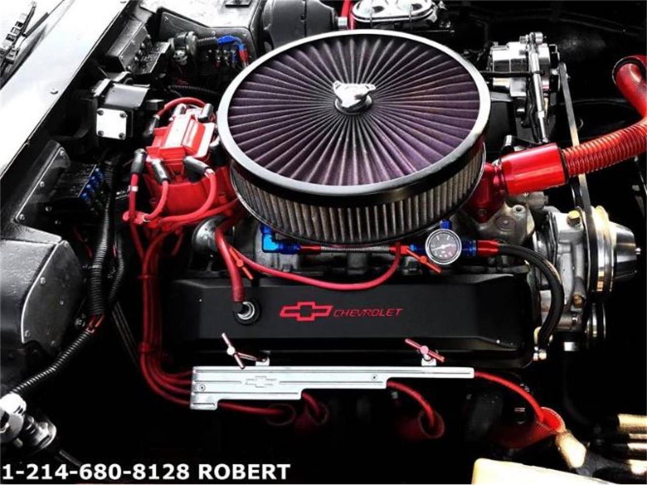 1971 Chevrolet Corvette (CC-1126497) for sale in Cadillac, Michigan
