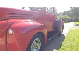 1947 Ford Pickup (CC-1126503) for sale in Cadillac, Michigan