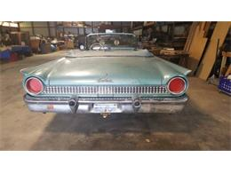 1961 Ford Sunliner (CC-1126518) for sale in Cadillac, Michigan