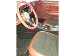 1978 Chevrolet Corvette (CC-1126528) for sale in Cadillac, Michigan