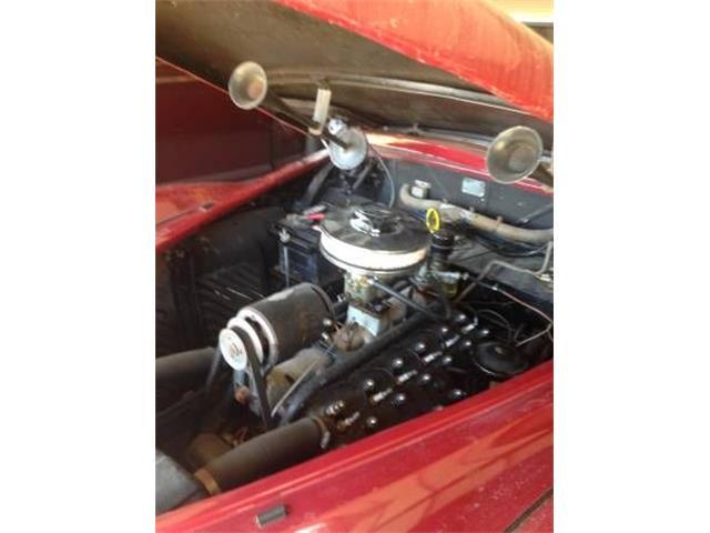 1941 Lincoln Continental (CC-1126542) for sale in Cadillac, Michigan
