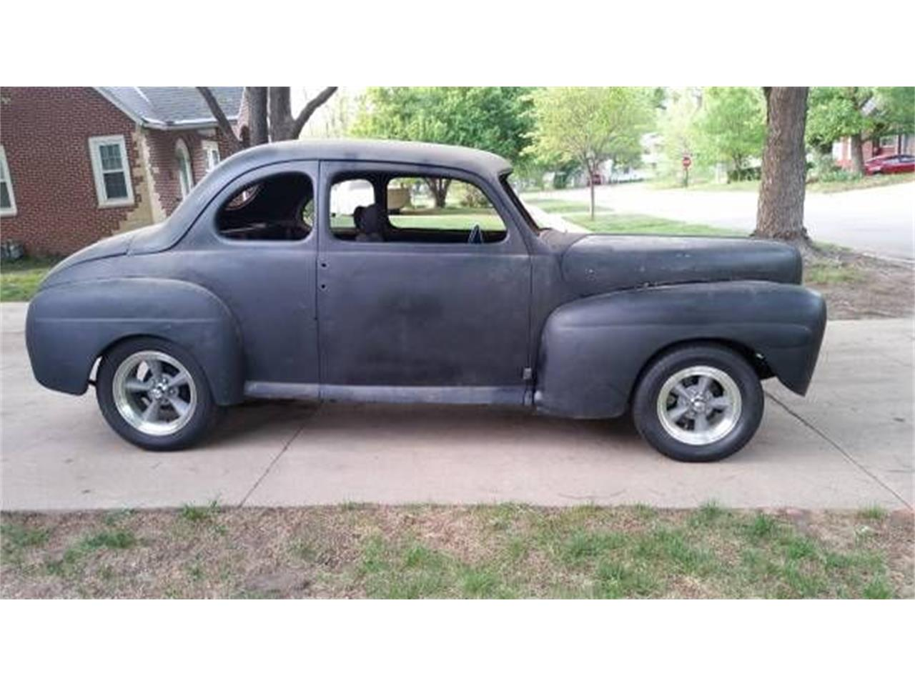 1947 Ford Coupe (CC-1126581) for sale in Cadillac, Michigan