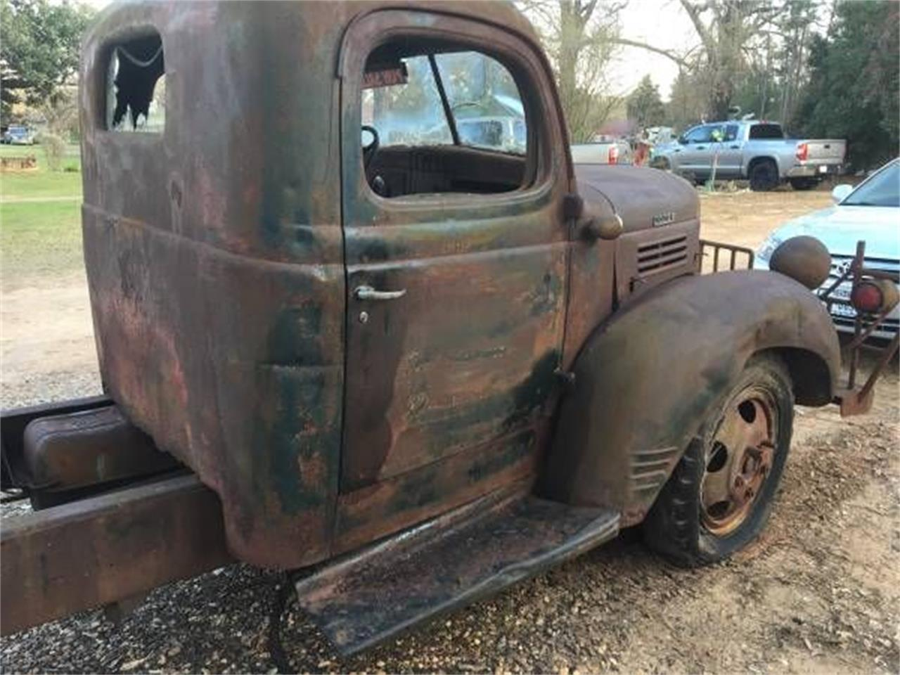 1947 Dodge Pickup (CC-1126582) for sale in Cadillac, Michigan