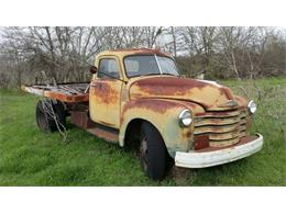 1948 Chevrolet 6400 (CC-1126586) for sale in Cadillac, Michigan