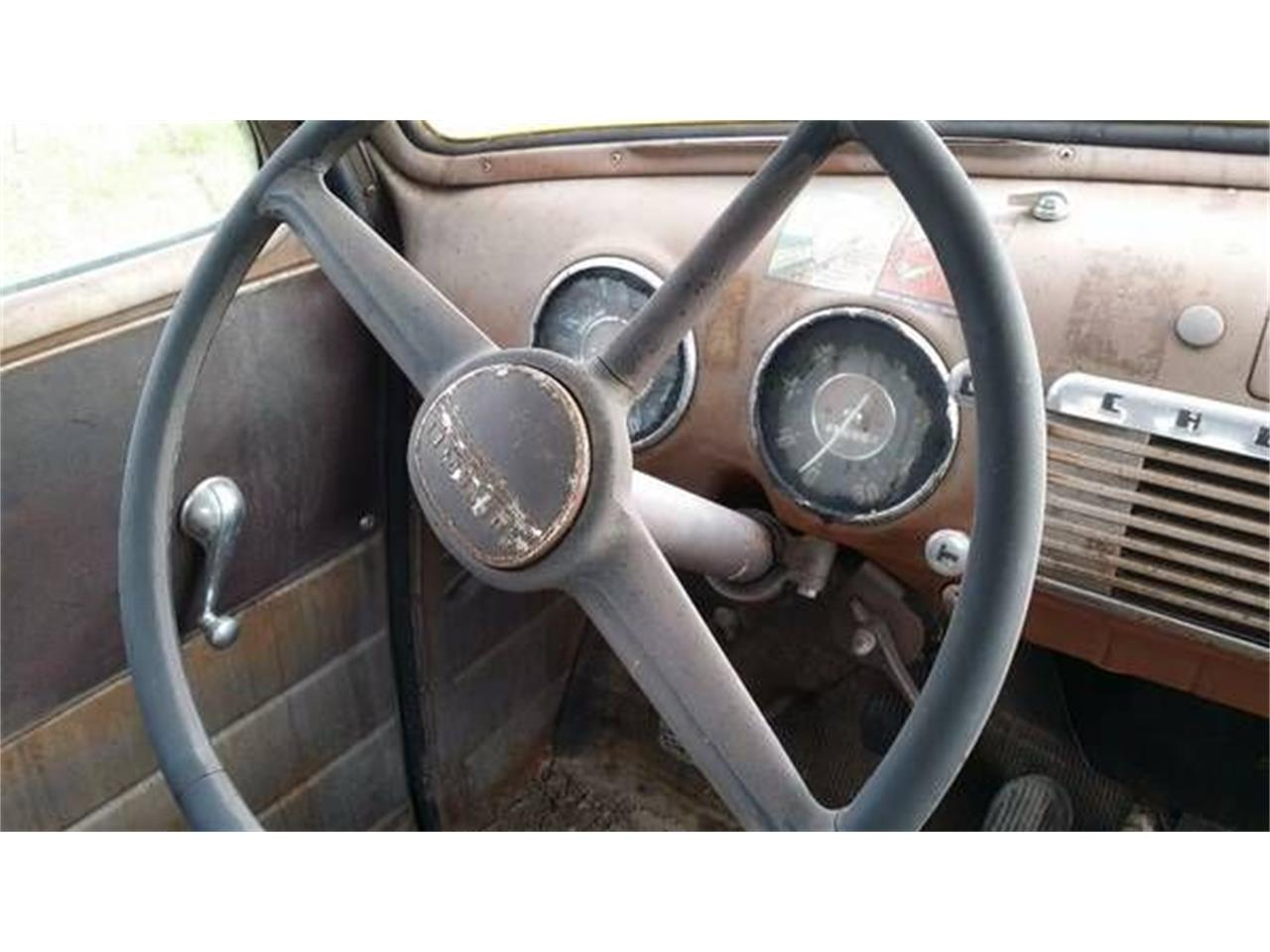1948 Chevrolet 6400 (CC-1126586) for sale in Cadillac, Michigan
