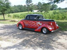1936 Ford Coupe (CC-1126598) for sale in Cadillac, Michigan