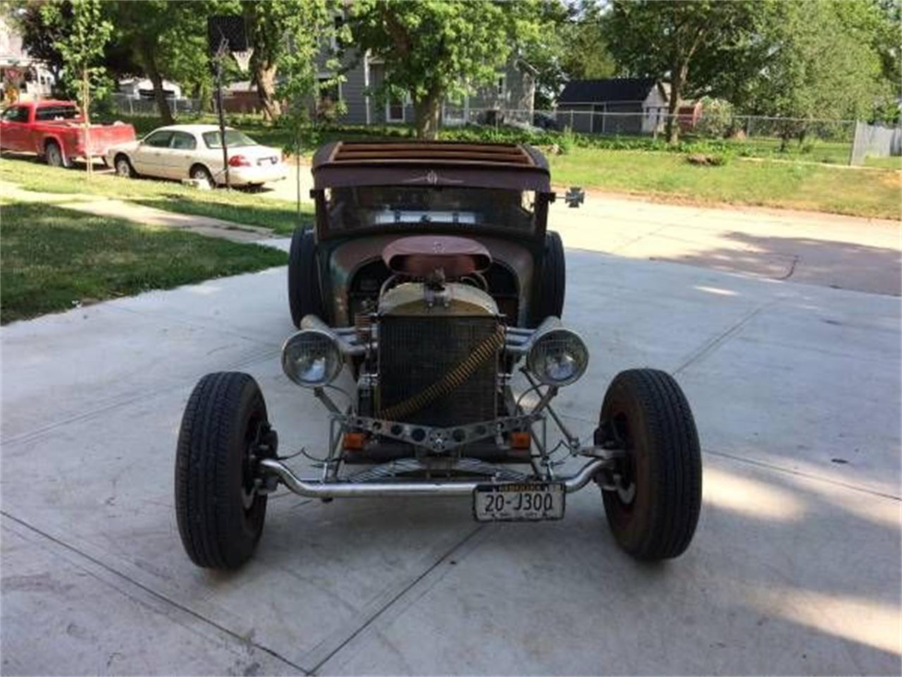 1929 Ford Model A (CC-1126613) for sale in Cadillac, Michigan