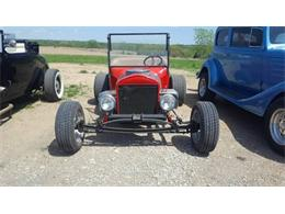 1923 Ford Model T (CC-1126618) for sale in Cadillac, Michigan