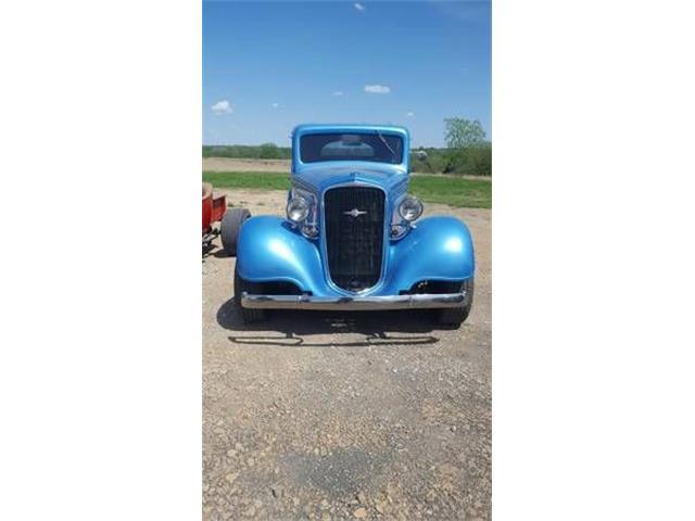 1934 Chevrolet Master (CC-1126620) for sale in Cadillac, Michigan