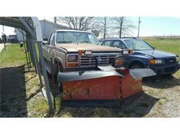 1984 Ford F250 (CC-1126622) for sale in Cadillac, Michigan