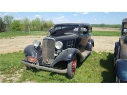 1933 Chevrolet Master (CC-1126625) for sale in Cadillac, Michigan