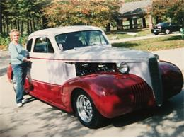 1940 Cadillac LaSalle (CC-1126629) for sale in Cadillac, Michigan