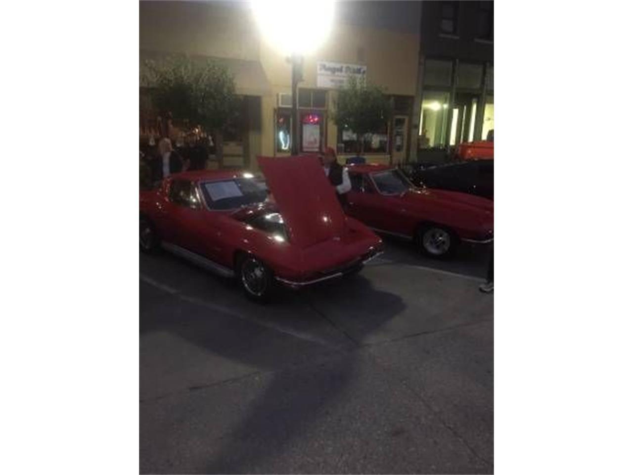 1964 Chevrolet Corvette (CC-1126633) for sale in Cadillac, Michigan