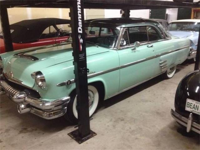 1954 Mercury 2-Dr Sedan (CC-1126637) for sale in Cadillac, Michigan