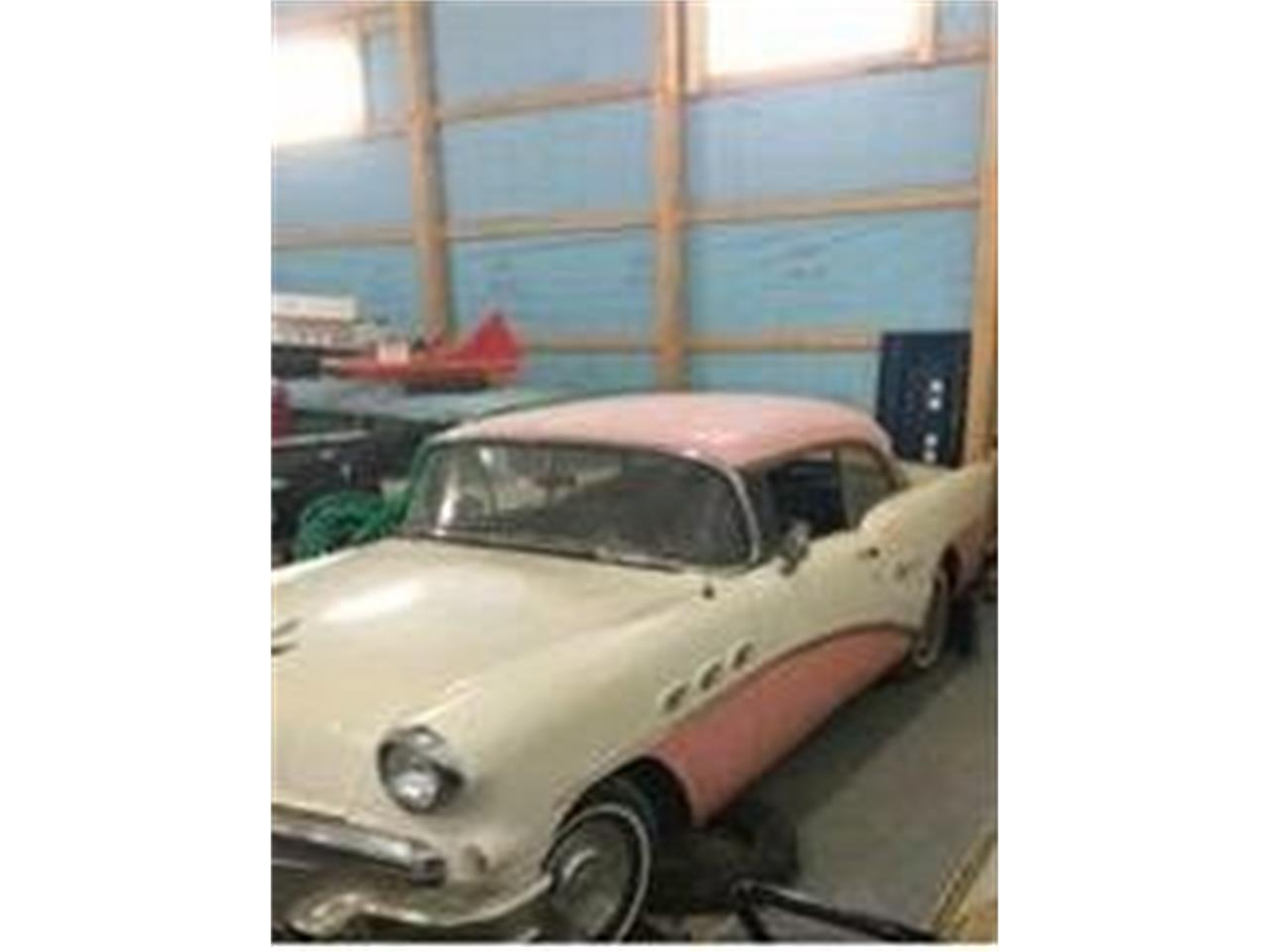 1956 Buick Coupe (CC-1126642) for sale in Cadillac, Michigan