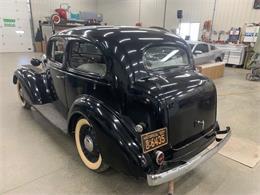 1936 Chevrolet Sedan (CC-1126644) for sale in Cadillac, Michigan