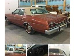 1973 Ford Galaxie 500 (CC-1126646) for sale in Cadillac, Michigan