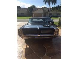 1964 Pontiac Catalina (CC-1120665) for sale in Cadillac, Michigan