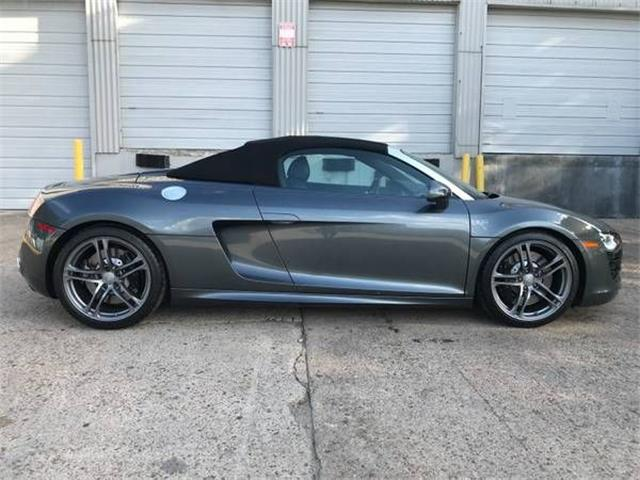 2011 Audi R8 (CC-1126652) for sale in Cadillac, Michigan
