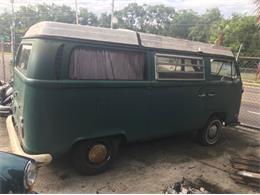 1971 Volkswagen Westfalia Camper (CC-1126653) for sale in Cadillac, Michigan