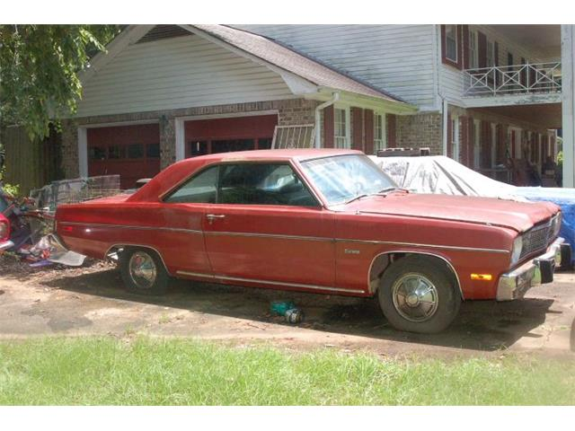 1974 Plymouth Scamp (CC-1126654) for sale in Cadillac, Michigan
