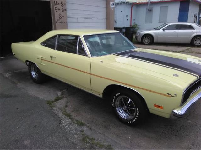1970 Plymouth Road Runner (CC-1126678) for sale in Cadillac, Michigan