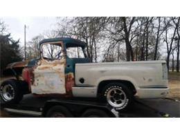 1955 Chevrolet Pickup (CC-1126695) for sale in Cadillac, Michigan