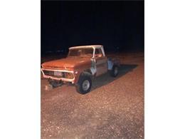 1960 Chevrolet K-10 (CC-1126733) for sale in Cadillac, Michigan