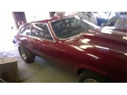 1974 Chevrolet Vega (CC-1126735) for sale in Cadillac, Michigan
