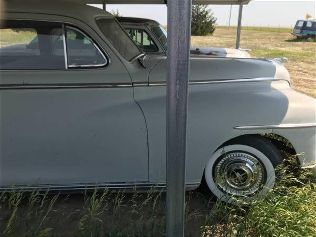 1948 Dodge Deluxe (CC-1126736) for sale in Cadillac, Michigan