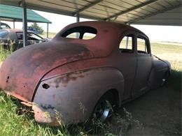 1946 Ford Business Coupe (CC-1126737) for sale in Cadillac, Michigan