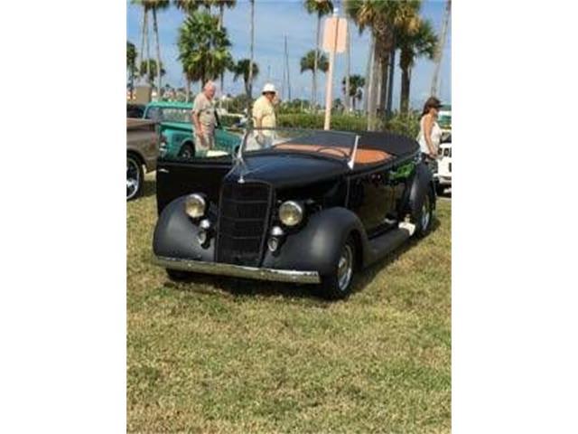 1935 Ford Phaeton (CC-1126751) for sale in Cadillac, Michigan