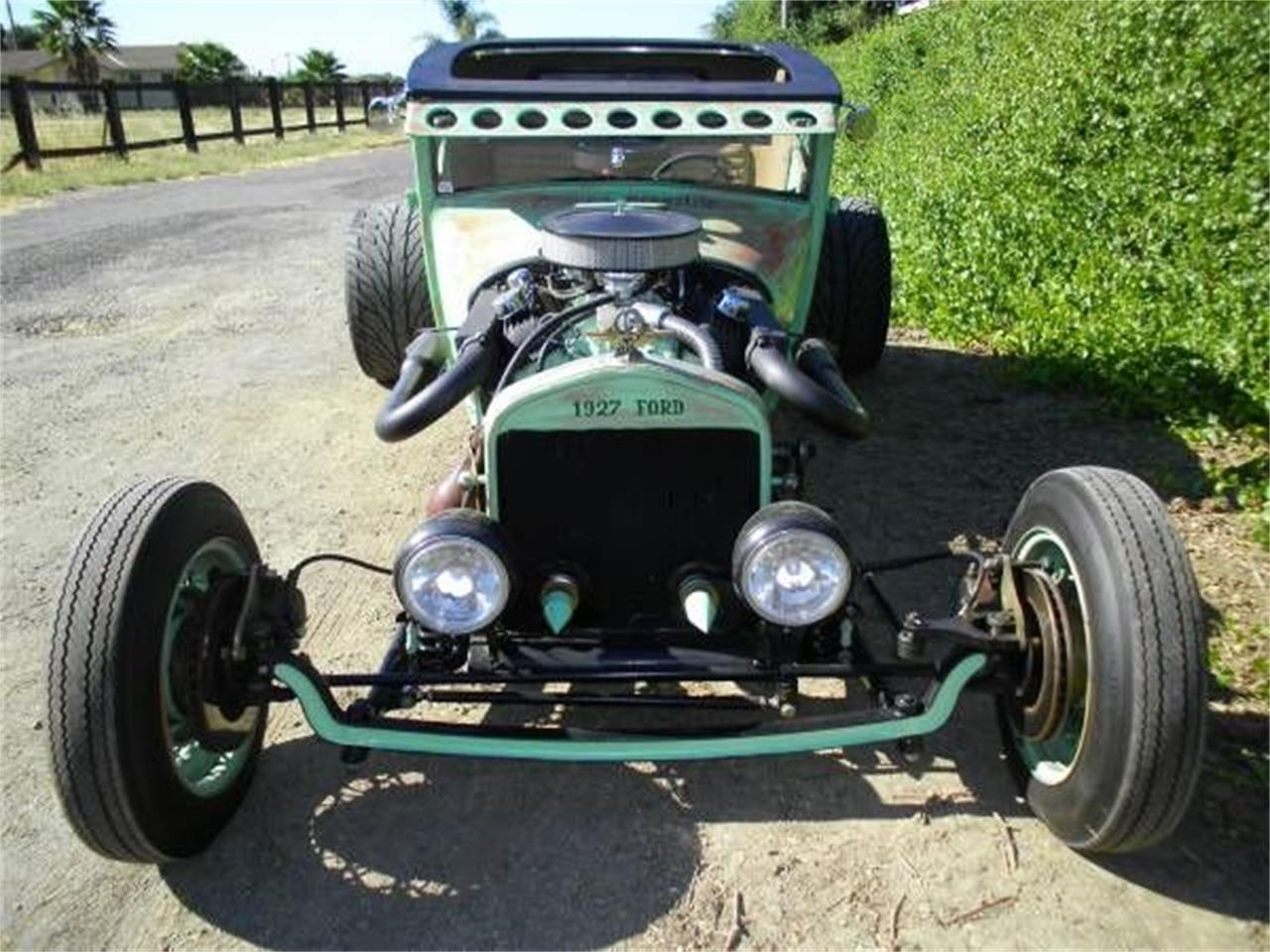 1927 Ford Model T (CC-1120676) for sale in Cadillac, Michigan