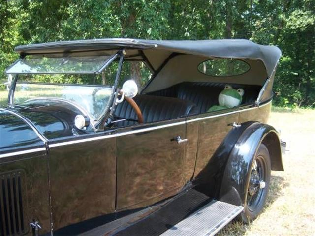 1924 Buick Touring (CC-1126760) for sale in Cadillac, Michigan