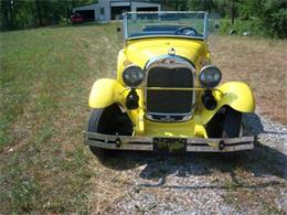 1929 Ford Model A (CC-1126762) for sale in Cadillac, Michigan