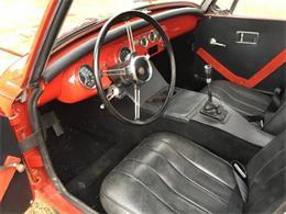 1964 MG Midget (CC-1126786) for sale in Cadillac, Michigan