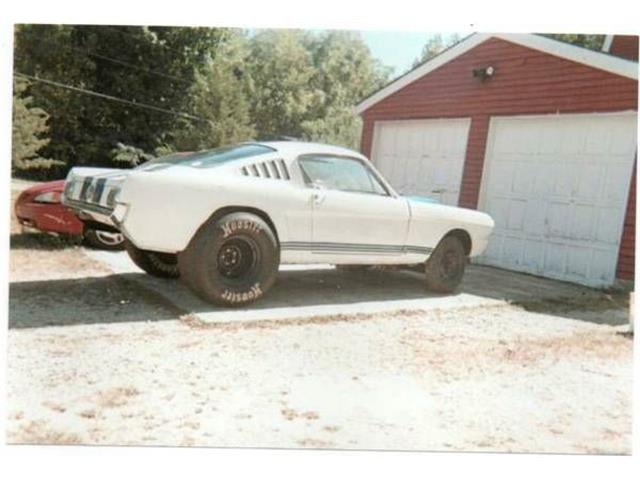1966 Ford Mustang (CC-1120679) for sale in Cadillac, Michigan