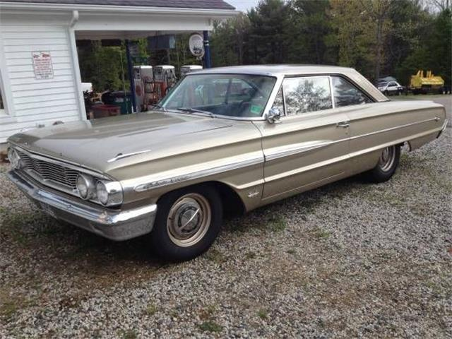 1964 Ford Galaxie (CC-1126805) for sale in Cadillac, Michigan