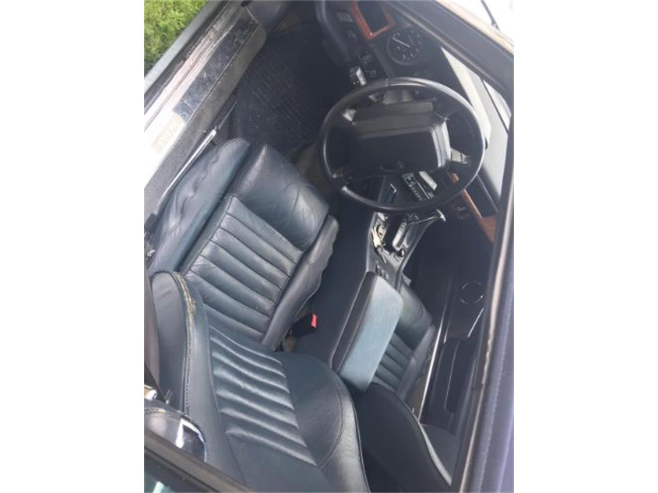 1990 Jaguar XJS (CC-1126806) for sale in Cadillac, Michigan