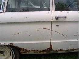 1962 Ford Falcon (CC-1126808) for sale in Cadillac, Michigan