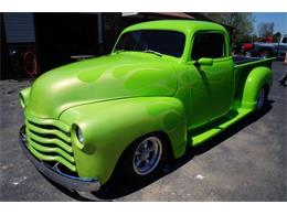 1947 Chevrolet 3100 (CC-1126812) for sale in Cadillac, Michigan