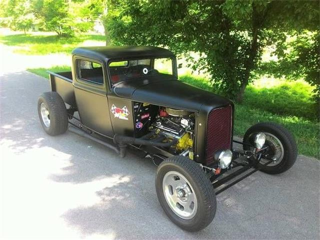 1932 Ford Pickup (CC-1126816) for sale in Cadillac, Michigan
